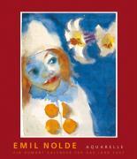 Aquarelle 2007. Kalender - Nolde, Emil