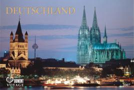 Voyage ... geliebtes Deutschland 2007