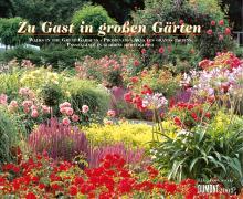 Zu Gast in großen Gärten 2007