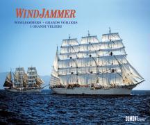 Windjammer 2007