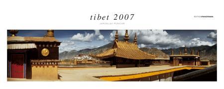 Tibet 2007. Premium Kalender